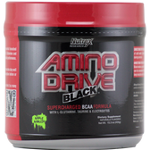 Nutrex Amino Drive Black Apple Ambush 30 svg | Muscleintensity.com