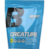 Beast Sports Nutrition Creature Citrus 600 g | Muscleintensity.com
