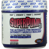Gaspari Nutrition SuperPump 3.0 Watermelon 36 svg | Muscleintensity.com