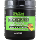 Species Fiberlyze Mango 30 svg | Muscleintensity.com