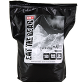 ETB Grizzly Mass Weight Gainer Vanilla 10 lbs | Muscleintensity.com