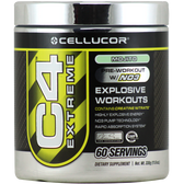 Cellucor C4 Extreme Mojito 60 svg | Muscleintensity.com