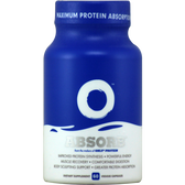Only Protein Absorb 60 ct | Muscleintensity.com