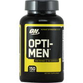 Optimum Opti-Men Multi Vitamin 150 ct | Muscleintensity.com
