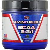 VPX Aminorush Wild Grape 227 g | Muscleintensity.com