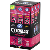 CytoSport  Cytomax Stick Pack Tropical 24 pk | Muscleintensity.com