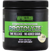Species Protolyze Vanilla 1 svg 1.44 oz | Muscleintensity.com