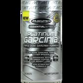 MuscleTech Essential Series Platinum Garcinia Plus 120 ct | Muscleintensity.com