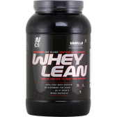 NCS Labs Whey Lean Vanilla 2 lbs | Muscleintensity.com