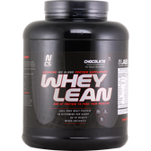 NCS Labs Whey Lean Chocolate 5 lbs | Muscleintensity.com