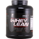 NCS Labs Whey Lean Vanilla 5 lbs | Muscleintensity.com