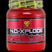 BSN NO-Xplode Punch 60 svg | Muscleintensity.com