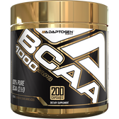 Adaptogen Science BCAA 1000 200 ct | Muscleintensity.com