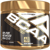 Adaptogen Science BCAA Instantized Unflavored 48 svg | Muscleintensity.com