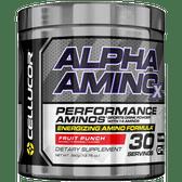 Cellucor GEN4 Alpha Amino Xtreme Fruit Punch 30 svg | Muscleintensity.com