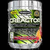 MuscleTech Performance Series Creactor Fruit Punch 120sv | Muscleintensity.com