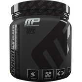 MusclePharm Assault Black Fruit Punch 30 svg | Muscleintensity.com