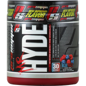 ProSupps Mr. Hyde Blue Razz 30sv | Muscleintensity.com