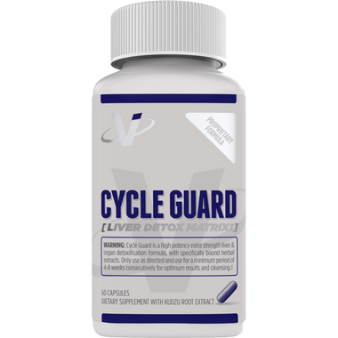 VMI Sports Cycle Guard 60 ct | Muscleintensity.com