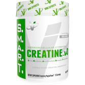 VMI Sports S.M.A.R.T Creatine Unflavored 30sv | Muscleintensity.com