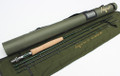 NuCast Smokin' Hot Fly Rods
