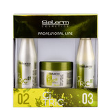 Salerm Citric Balance Treatment Kit