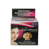 perlop concha nacar 2 night cream 2 oz