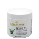 dominican magic nourishing revitalizing hair mask 16oz