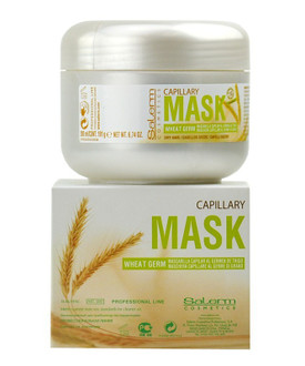 Salerm Wheat Germ Mask 6.74oz