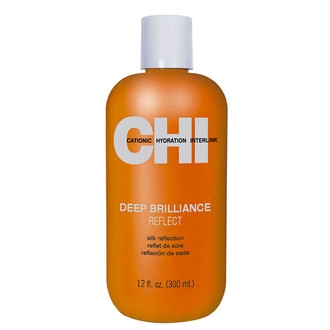 CHI Deep Brilliance Reflect Silk Reflection 12 oz