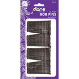 Diane Bob Pins 60 Pack D450 Black