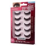 Kiss i-Envy Juicy Volume Multi Pack 12 KPEM12