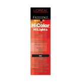 L'Oreal Excellence HiColor Highlights Red
