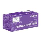 "Diane 1 3/4"" French Hair Pins 1 Pound D480"