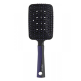 Diane Soft Touch Handle Large Vented Paddle Brush D9210