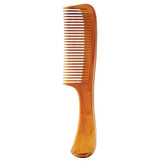 "Diane 8 1/2"" Tortoise Wet Comb D4322"