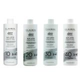 Clairol Soy 4 Plex Pure White Creme Developer
