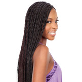 Freetress Crochet Medium Box Braid Synthetic Hair