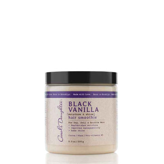 Carol's Daughter Black Vanilla Hair Smoothie 8oz