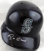 Robinson Cano Autographed Seattle Mariners Batting Helmet MCS Holo #19494