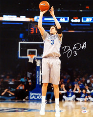 Doug McDermott Autographed 16x20 Photo Creighton Blue Jays PSA/DNA Stock #77726