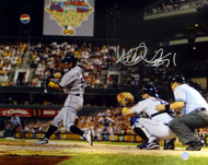"Ichiro Suzuki Autographed 16x20 Photo Seattle Mariners ""#51"" IS Holo Stock #77822"