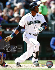 Robinson Cano Autographed 8x10 Photo Seattle Mariners MM Holo Stock #96554