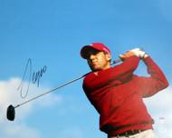 Sergio Garcia Autographed 16x20 Photo LE #/100 UDA Holo Stock #142173