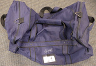 Edgar Martinez Autographed Seattle Mariners Used Bat Travel Bag with Signed Certificate SKU #145140