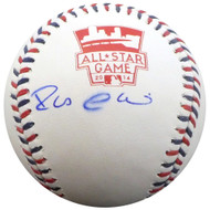 Robinson Cano Autographed Official 2014 All Star Game Baseball Seattle Mariners PSA/DNA ITP #6A27755