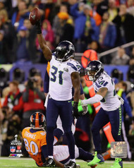 Unsigned 16x20 Photo #4 to be signed by Kam Chancellor **Requires Autograph Ticket To Be Signed*