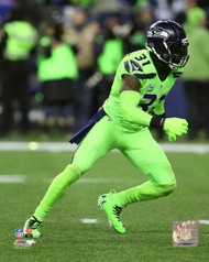 Unsigned 8x10 Photo #5 to be signed by Kam Chancellor **Requires Autograph Ticket To Be Signed*