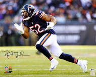 Khalil Mack Autographed 16x20 Photo Chicago Bears Beckett BAS Stock #148328