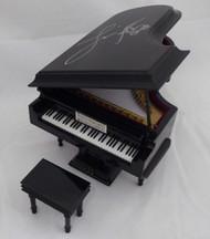Jamie Foxx Autographed Mini Piano Ray Beckett BAS Stock #148629